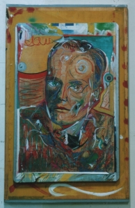 PAUL-KLEE by David Larimore, copyright 2008