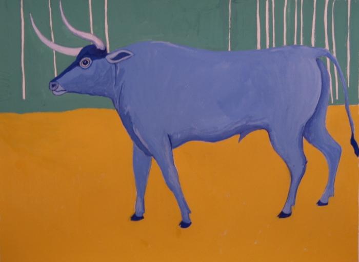 Wild Ox 09