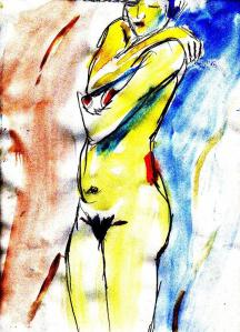 by Lynn Rogers, copyright 2009