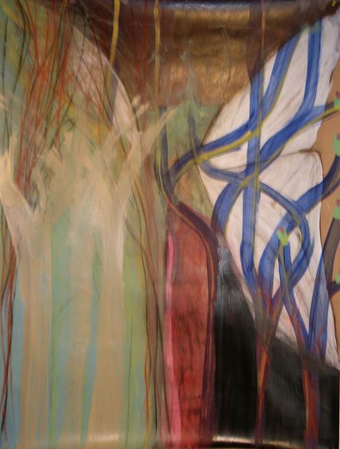 "untitled, no. 5"" by Tim Cottengim,  copyright 2009"