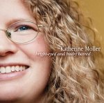 """""""Bight Eyed and Bushy Haired Cover Photo"""" Katherine Moller, copyright 2012"""